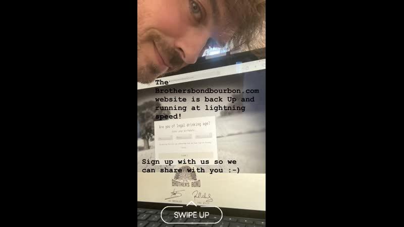 Instagram Ian