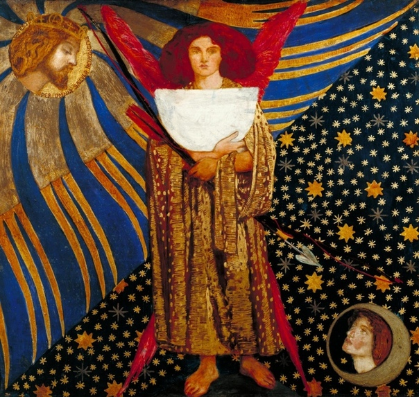 История любви Данте Россетти и Элизабет Сиддал в картинах В отношениях Элизабет Сиддал и Данте Габриэля Россетти много настоящего и много выдуманного ими самими, друзьями и биографами. Порой