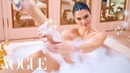 Kendall Jenner's Day Off | Vogue