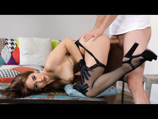 NubileFilms Ginebra Bellucci - For Your Eyes Only NewPorn2020