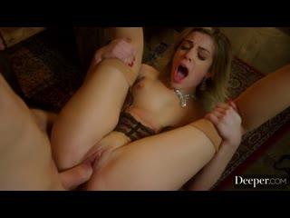 Allie Nicole - Where Were You [All Sex, Hardcore, Blowjob, Gonzo]