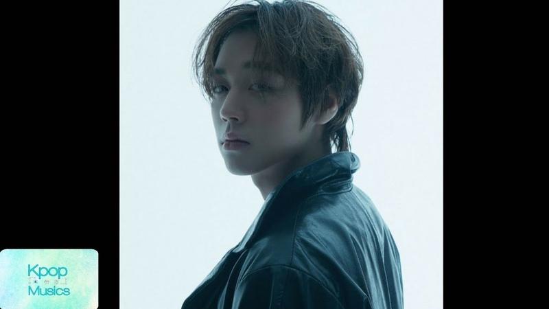 [1 Hour Loop Playlist] Park Ji Hoon (박지훈) - Wing