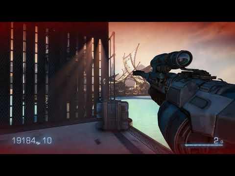 Bulletstorm Full Clip Edition Ненормативная лексика 18 Акт 6