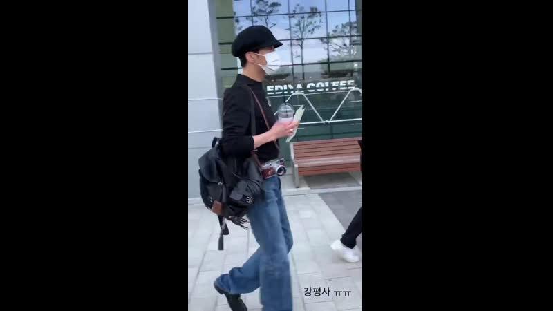 21 09 2020 После радио шоу Lee SeungYeol's World Music Tour