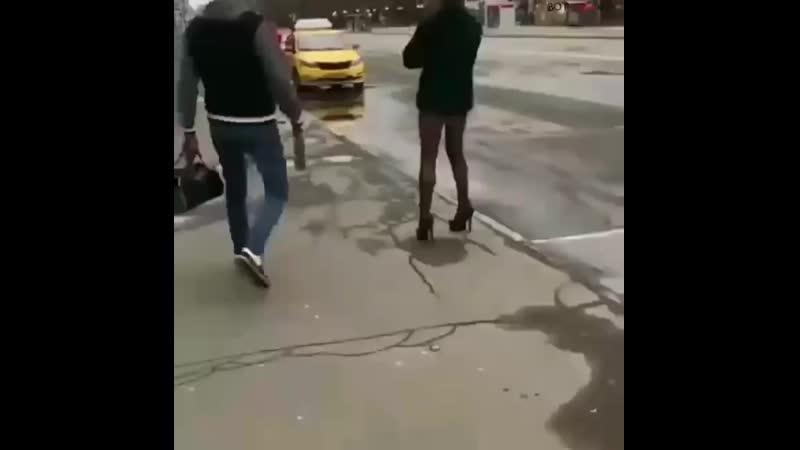 Обувь не жмёт