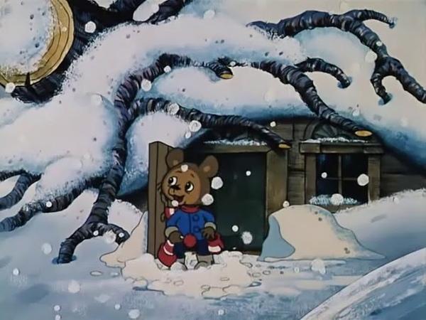 Вот заснуть на зиму всё никак не могу Верное средство