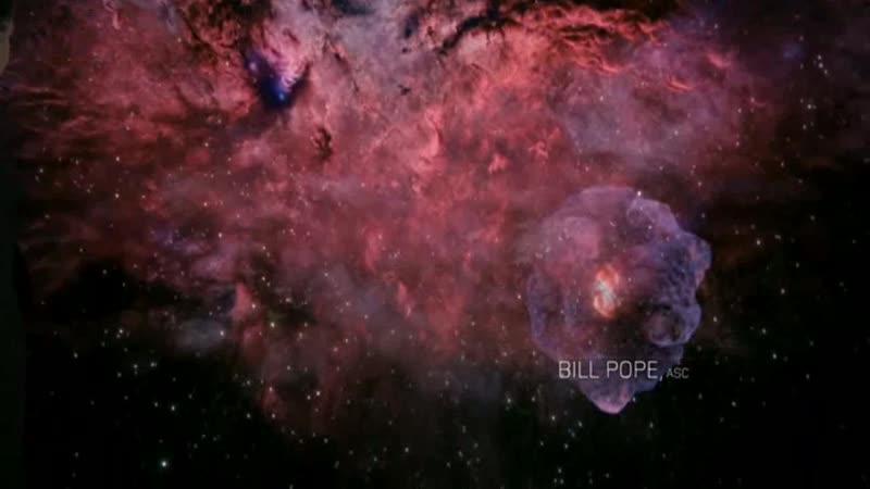 Космос пространство и время 13 серия
