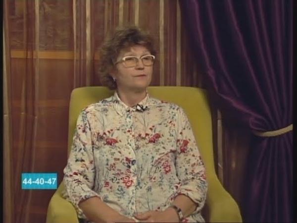 Изабелла ИВКОВА кандидат медицинских наук врач кабинета медицинской профилактики ГКБ №5