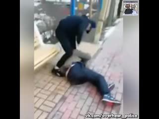 Малолетки из Астраханской области толпой избили 30-летнего мужика