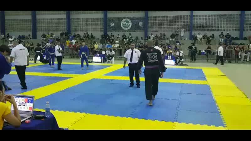 Nordeste Fight Jiu Jitsu Tony Gustavo faixa roxa Brazil 2020