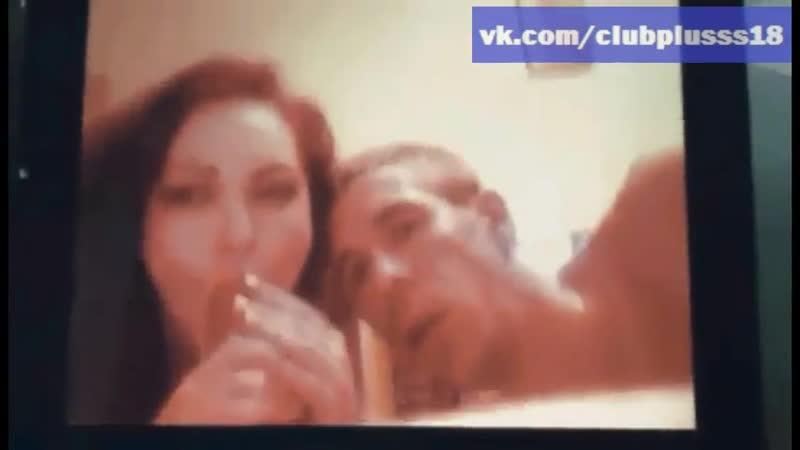 18 Алексей Панин и Мария Берсенева сосут х й у Никиты Джигурды 480p