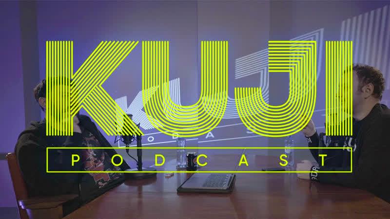 Каргинов и Коняев подкаст переполненный смыслами Kuji Podcast 49