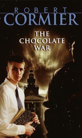 The Chocolate War (Chocolate War #1)