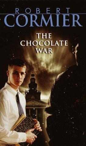The Chocolate War (Chocolate War #1)