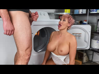 [Brazzers] Ryan Keely - Ryan Uses The Washing Machine NewPorn2020