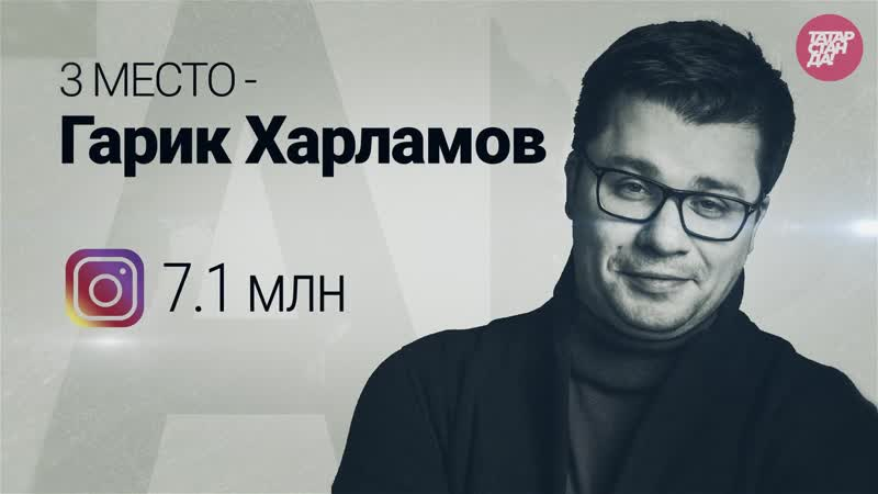 Дудь Ивлеева Харламов Россияне выбрали главных героев интернета