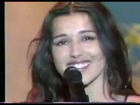 Сбогом завинаги, команданте - Натали Кардон (на живо)