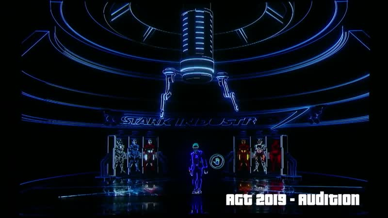 Light Balance All AGT Performances Updated For AGT 2019