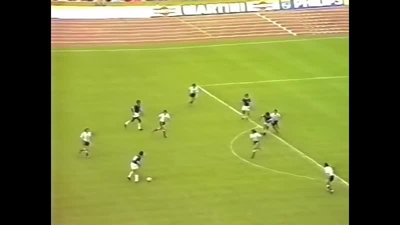 29 Аргентина Бразилия ЧМ 1974 обзор матча