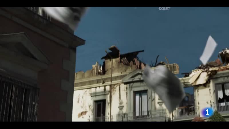 Министерство времени El ministerio del tiempo S04E05 4 сезон