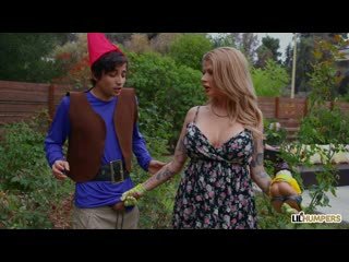 Joslyn James (Lil Lawn Gnome) [2020, Big Tits, Straight, MILF, USA, 1080p]