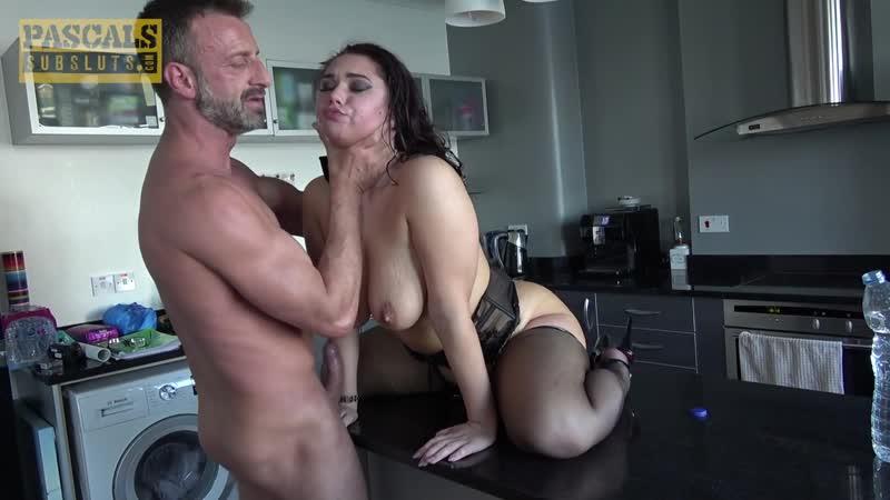 Effie Diaz - Introducing - Rough Sex Big Tits Ass Squirt Domination Humiliation Bondage Slave Chubby Rimjob Deepthroat Gag, Porn