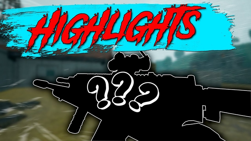 Highlights PUBG Lite 4 Хайлайты пабг лайт