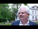 Короткое интервью с депутатом С.А.Теняевым в Звенигороде 27.05.2020