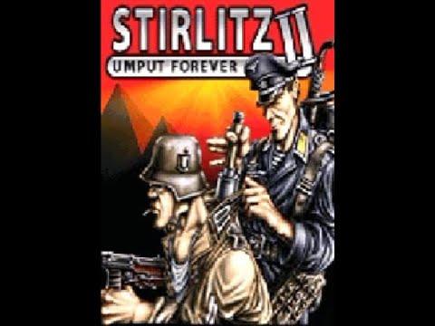 Штирлиц 2 полное прохождение мобильной java игры stirlitz 2 umput forever mobile game