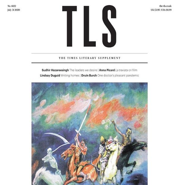 The TLS - 31 July 2020