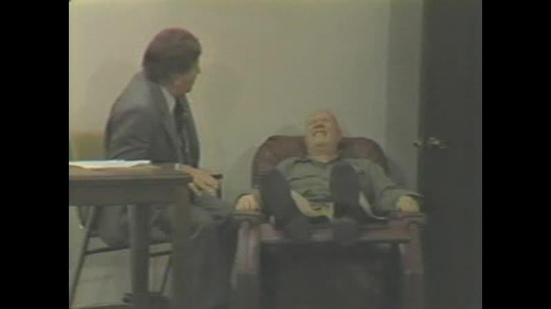Dr John Kappas Atlanta Series Live Hypnosis from 70's 80's 401 35