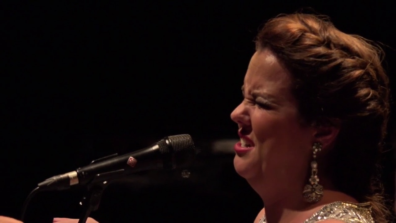 Esther Merino Final Cante de las Minas 2017