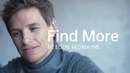 OPPO Find X2 Series   Eddie Redmayne - Find More