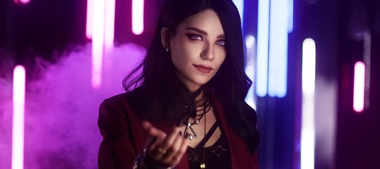 Косплей недели: WoW, Vampire: The Masquerade – Bloodlines 2, LoL, «Ведьмак», «Сильмариллион»
