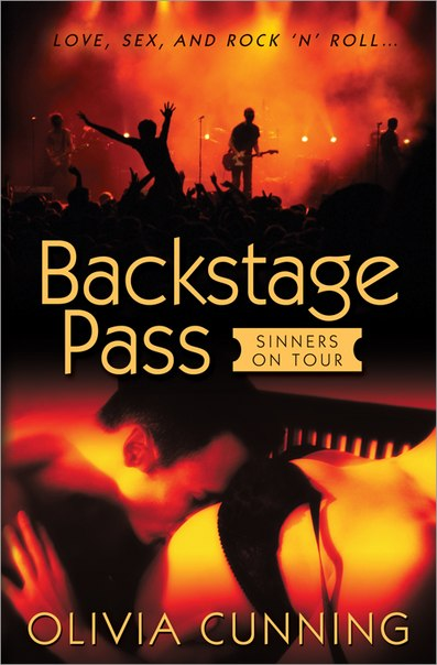Backstage Pass (Sinners on Tour #1)