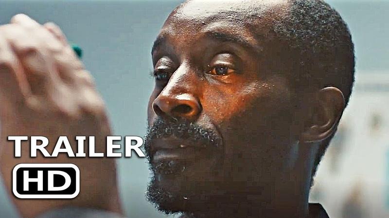 BULL Official Trailer 2020