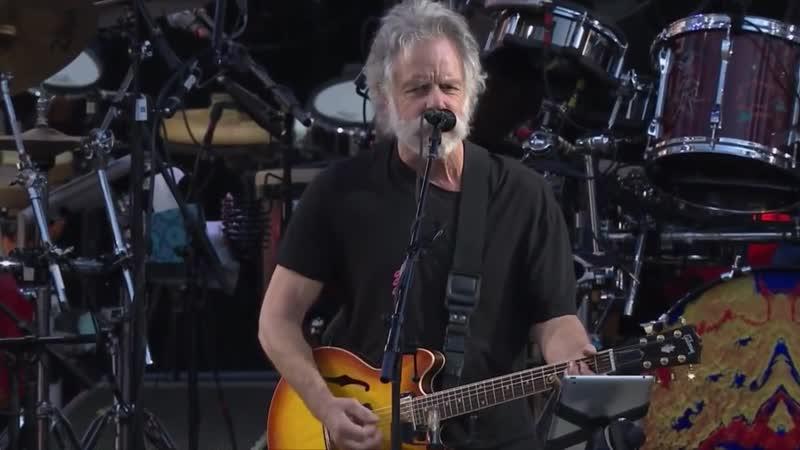 Grateful Dead - Fare Thee Well June 28, 2015