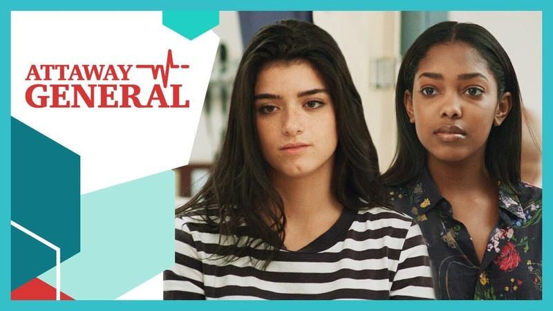 "ATTAWAY GENERAL Season 1 Ep 1 TV's"""