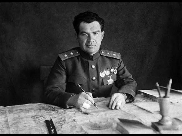 Письмо маршала Чуйкова А Солженицыну в связи с изданием книги Архипелаг ГУЛАГ