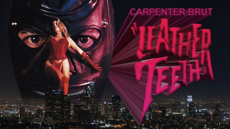 † LEATHER TEETH † (Official video)