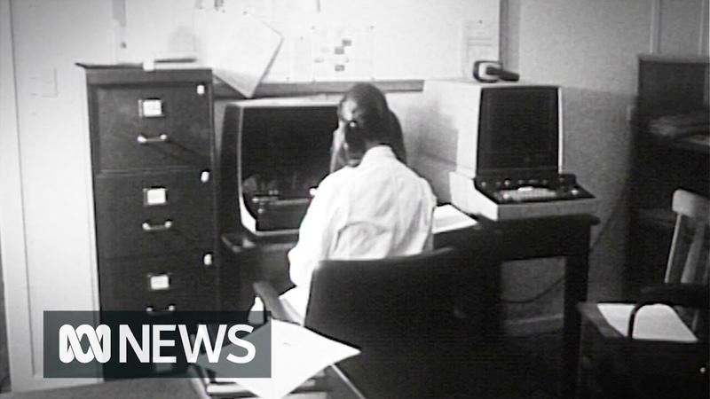 Computer predicts the end of civilisation (1973)   RetroFocus