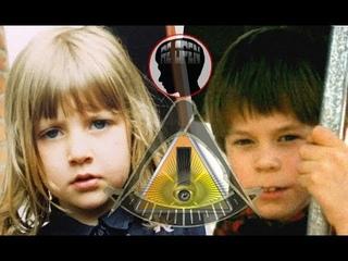 Franc-Maçonnerie et Pédo-Satanisme en Angleterre : Témoignage de ARIA - Abus Rituels Maçonniques