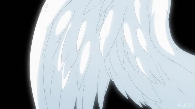 Nanatsu no Taizai Kamigami no Gekirin TV 3 Семь Смертных Грехов Гнев Богов ТВ 3 19 серия Озвучка KASHI NAZEL AniMedia