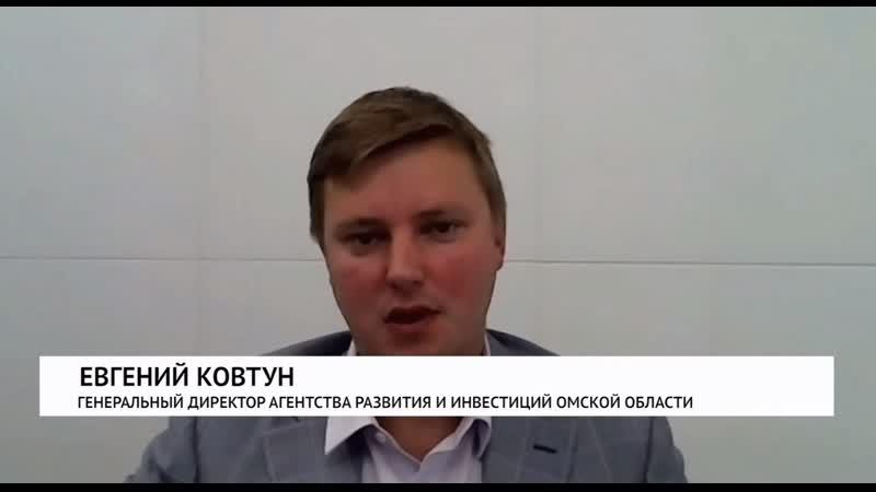 Интервью. Евгений Ковтун.
