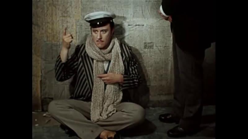 12 стульев 3 серия комедия реж Марк Захаров 1976 г