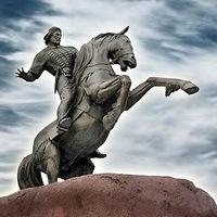Фотография анкеты Андрея Назарова ВКонтакте