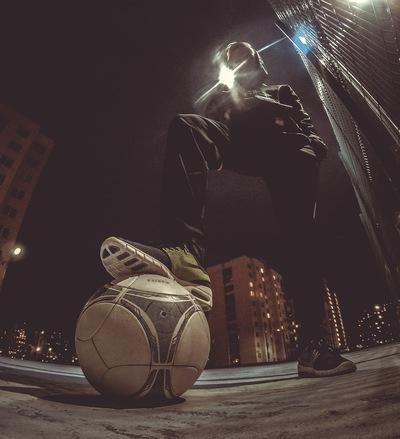 Уличный-Футбол Пермь