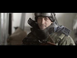 Защитники Донбасса - Моя ладонь превратилась в кулак 18+ - War in Ukraine