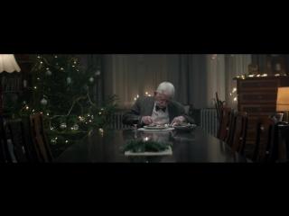 Правильный рекламный ролик на Рождество