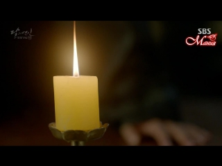 [Mania] (редакция) 15 из 20 [720] Алые сердца / 月之戀人-步步驚心:麗